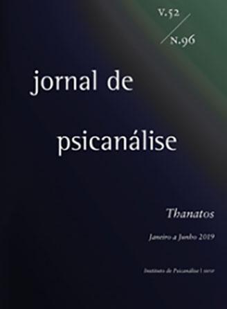 Jornal de Psicanálise – Edição 96 – Jornal de Psicanálise