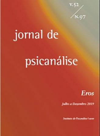 Jornal de Psicanálise – Edição 97 – Jornal de Psicanálise