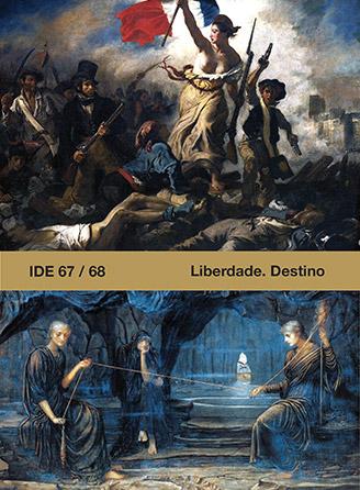 Revista IDE – Edição 67 – Liberdade. Destino