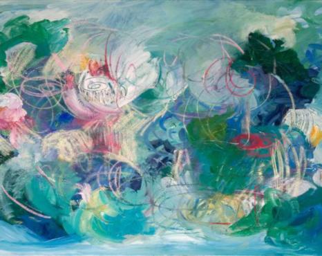 Entre arte e psicanálise: Experiência estética e esperança