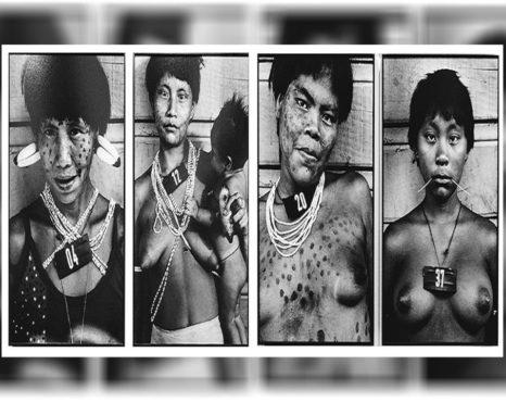 A questão indígena: os Yanomami pelo olhar de Claudia Andujar