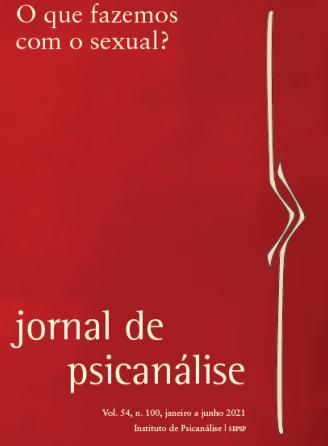 Jornal de Psicanálise – Edição 100